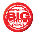 National Retail Federation Big Show